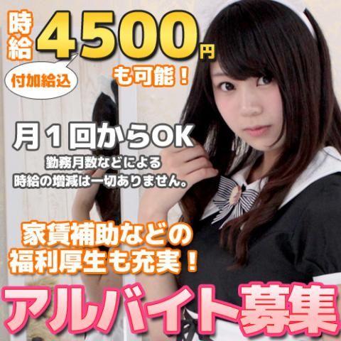 ミアリラ&フォト東京店(ミアグループ・2004年創業の老舗!新人メイドさん大募集!)