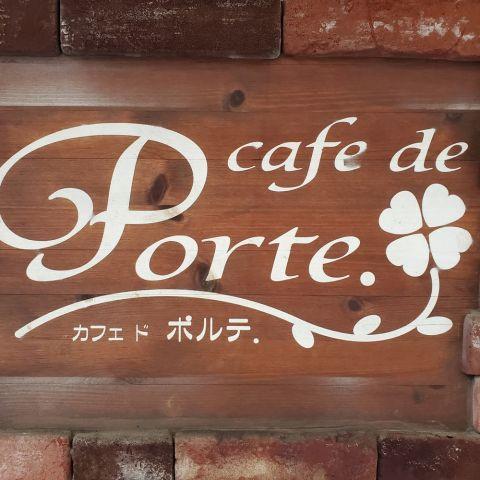 Cafe de Porte